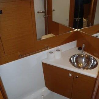 Toalett & badrum