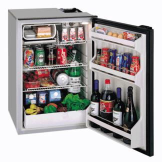 Kylskåp & -aggregat