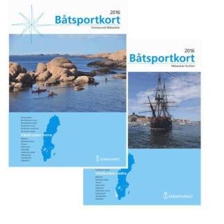 Båtsportkort