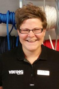 Magdalena K Westerlund