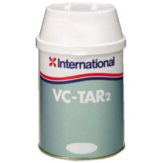 International VC-Tar 2 1 liter