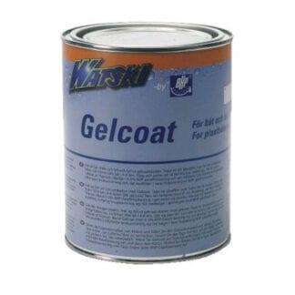 Gelcoat äggskal (3032) 1 kg