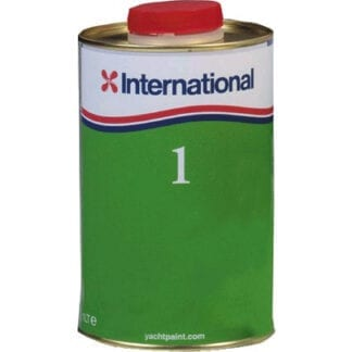 International Thinner No. 1, 1 liter