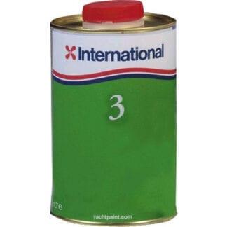 International Thinner No. 3, 1 liter