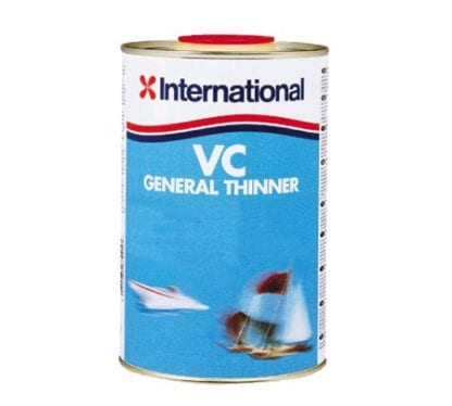 International VC General Thinner, 1 liter