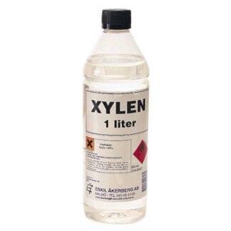 Syntetisk förtunning Xylen 1 liter