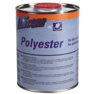 Polyesterplast