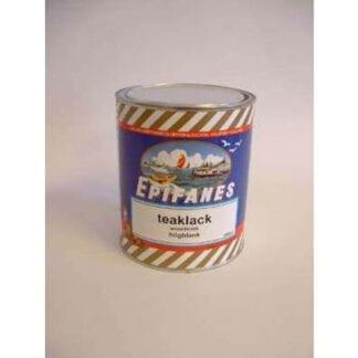 Epifanes Teaklack Superior blank 1 liter
