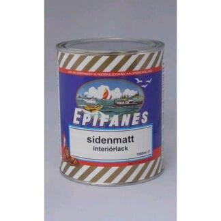 Epifanes Sidenmatt interörlack 500 ml