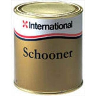 International Schooner 750 ml