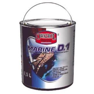 Owatrol Marine D1 1 liter