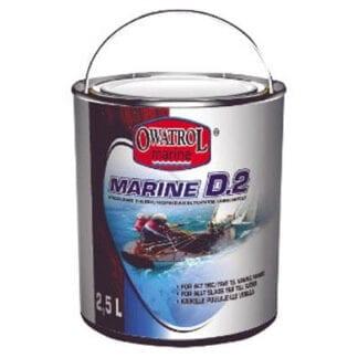 Owatrol Marine D2 1 liter