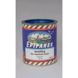 Epifanes Lackfärg 750 ml