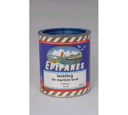 Epifanes Lackfärg 750 ml