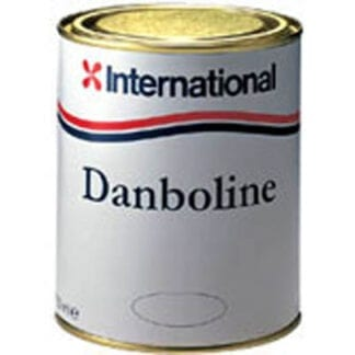 International Danboline 100 grå 750 ml