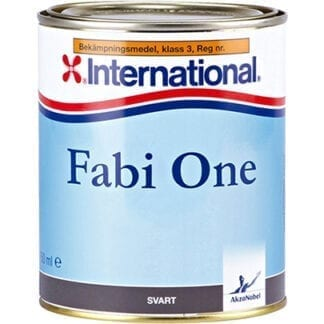 International Fabi One