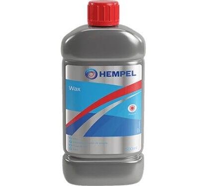 Hempel Wax 500 ml