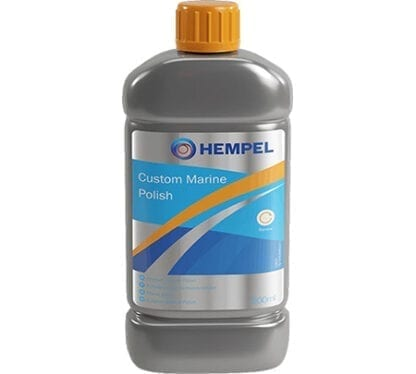 Hempel Custom Marine Polish 500 ml
