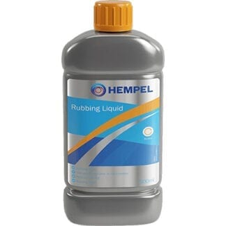 Hempel Rubbing Liquid 500 ml
