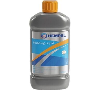 Hempel Rubbing Liquid 500 ml