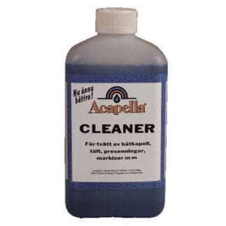 Acapella Cleaner 1 liter