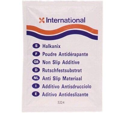 International Halkanix
