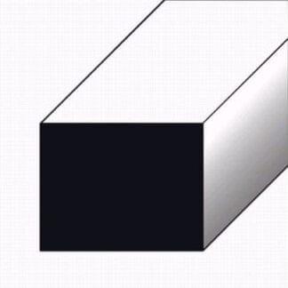 Tätningslist mjuk EPDM 10 x 20 mm