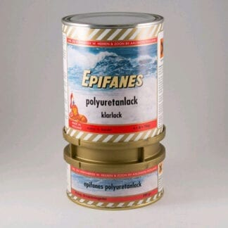 Epifanes Polyuretanfärg - Sträcklack 750 ml