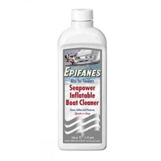 Seapower Inflatable Boat Cleaner 500 ml