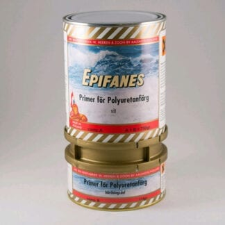 Epifanes Primer för polyuretanfärg vit 750 ml
