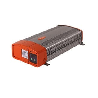 WhisperPower Combi Supreme 12V 2000W 55A
