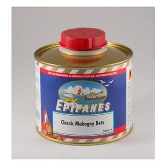 Epifanes Classic Mahogny bets 500 ml