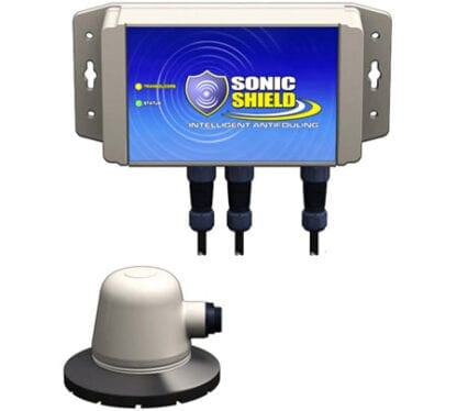 SonicShield Micro I - DC