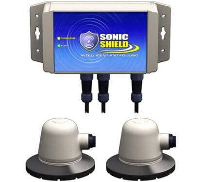 SonicShield Micro II - DC