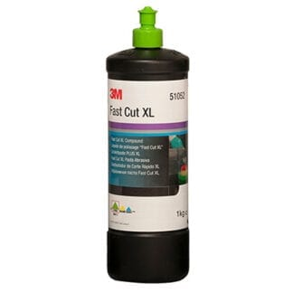 3M Fast Cut Plus Extreme Rubbing 1 liter