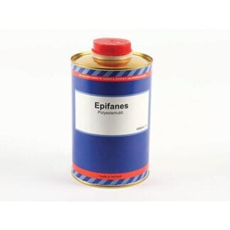 Epifanes Polyestertvätt 1 liter