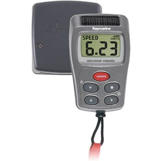 Raymarine Wireless system fjärrkontroll