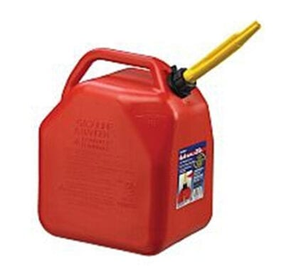 Bränsledunk Scepter 10 liter