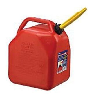 Bränsledunk Scepter 25 liter