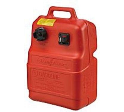 Bränsletank Scepter 25 liter