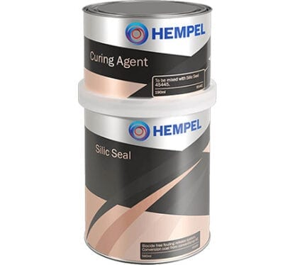 Hempel Silic Seal 750 ml