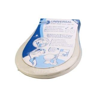 Toalettsits Jabsco standard (Compact)
