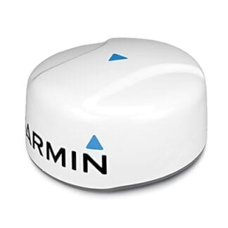 Garmin radarantenn GMR 18HD+