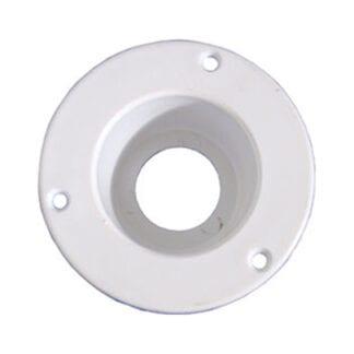 Flushmonterad kopp för enhandsblandare