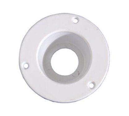 Flushmonterad kopp för duschhandtag