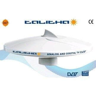 TV-antenn Glomex V9125/12