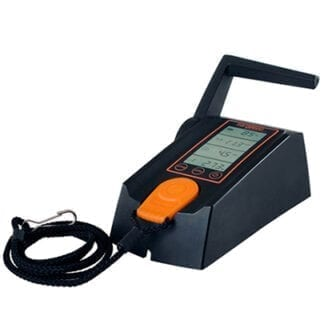 Torqeedo elektronisk reglagebox