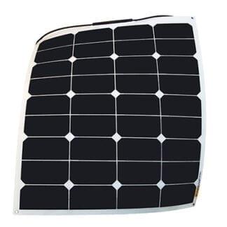 Solpanel SunBeam Classic Jbox 50 Watt