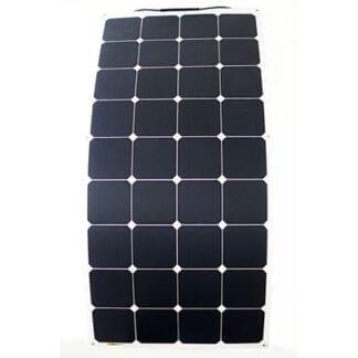 Solpanel SunBeam Classic Jbox 100 Watt