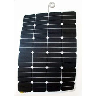 Solpanel SunBeam Tough Flush 100 Watt